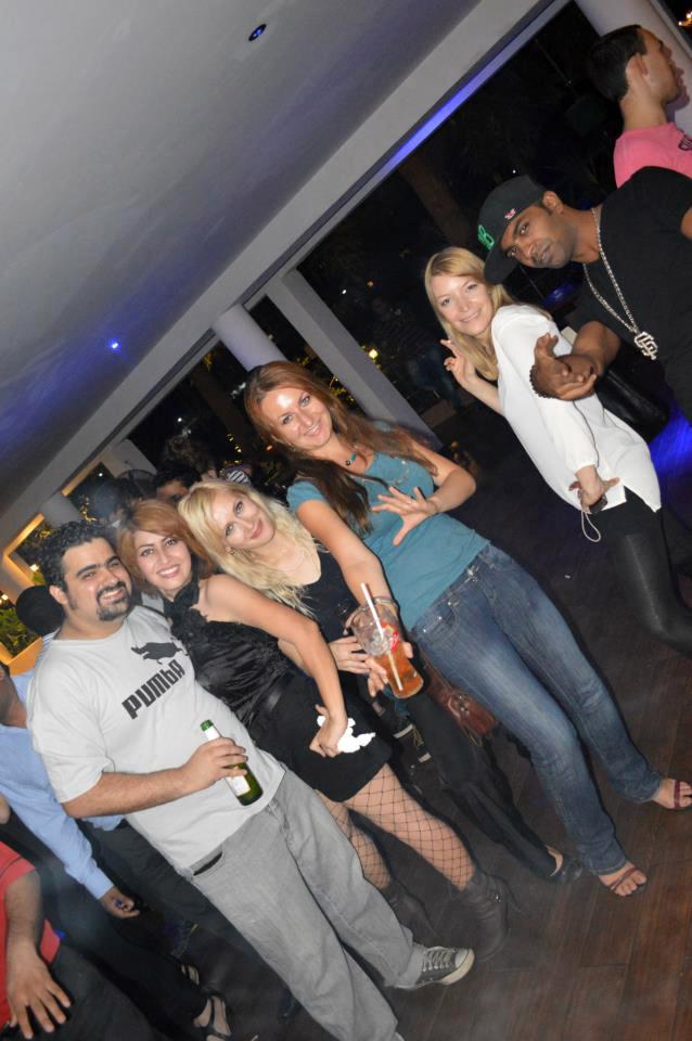 Party Hyderabad 2