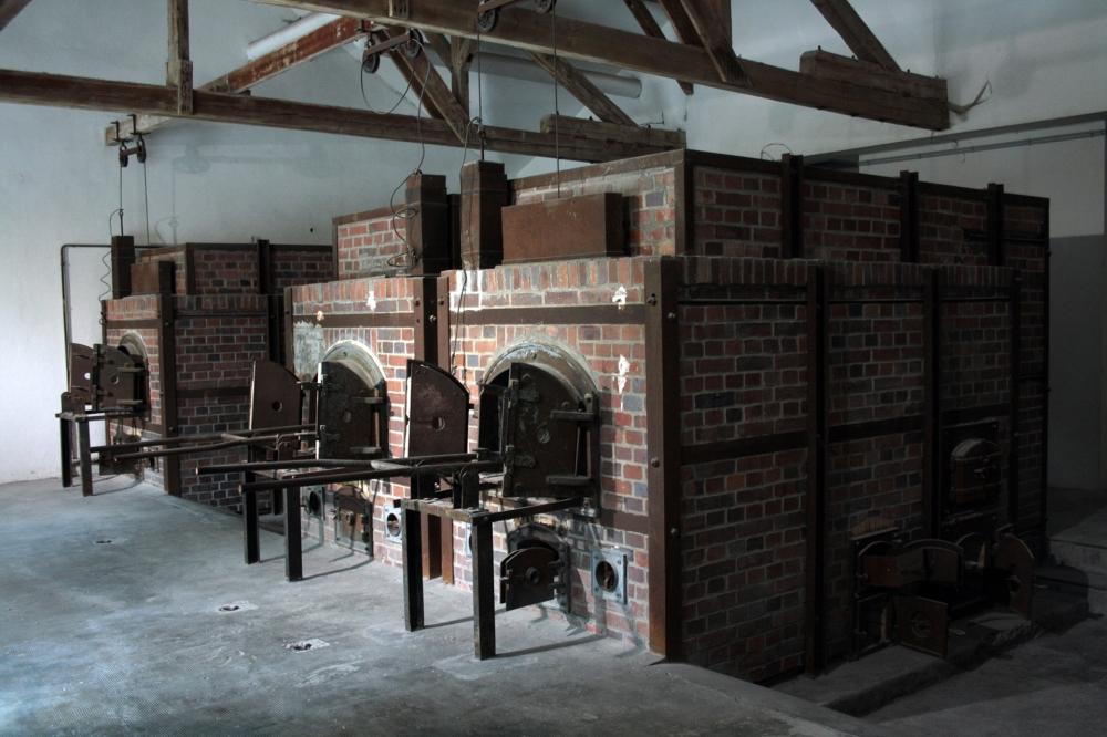 Dachau 9