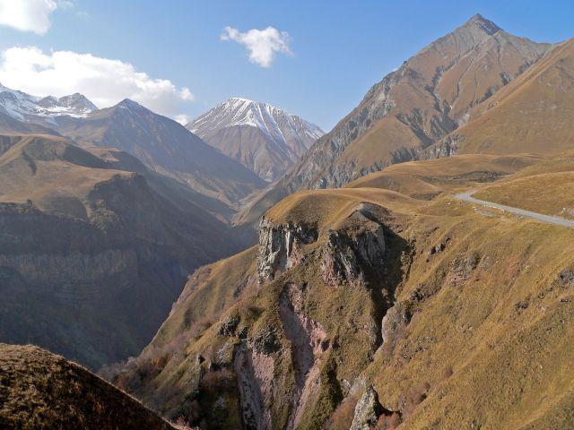 Kaukasus 3