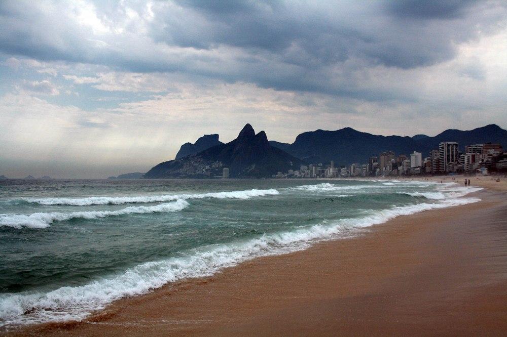 Weg nach Brasilien8