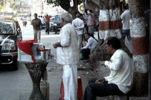 Indische Männer