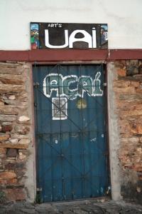 Graffiti Brasilien