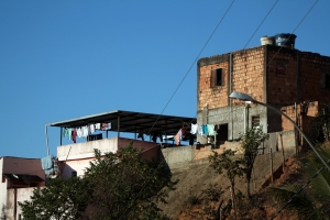 Häuser Brasilien