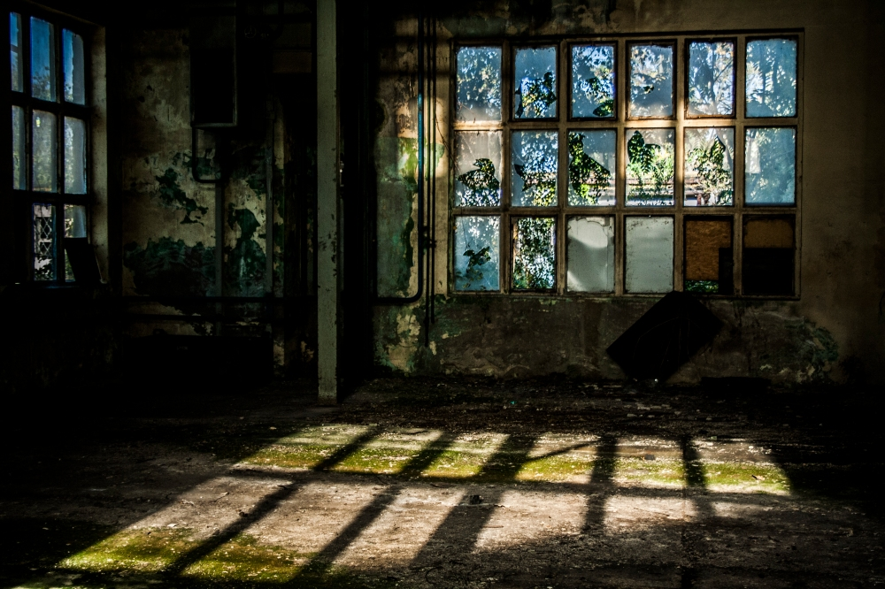 Lost Place9